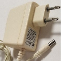 Cashido Power Adaptor 220V (Euro Style)