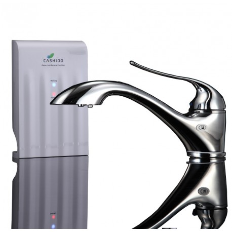 10 Second Machine with 8 Inch Faucet